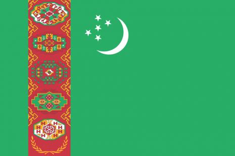 トルクメニスタン一般情報のイメージ